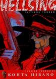 Kohta Hirano - Hellsing Tome 1 : .