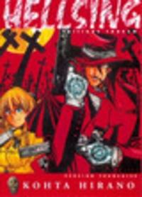 Kohta Hirano - Hellsing Tome 2 : .