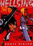 Kohta Hirano - Hellsing Tome 3 : .