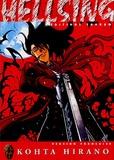 Kohta Hirano - Hellsing Tome 4 : .