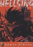 Kohta Hirano - Hellsing Tome 5 : .
