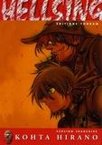 Kohta Hirano - Hellsing Tome 7 : .