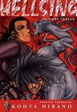 Kohta Hirano - Hellsing Tome 9 : .