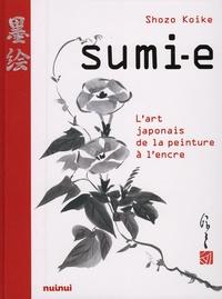 Era-circus.be Sumi-e - L'art japonais de la peinture à l'encre Image