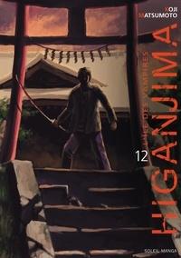 Koji Matsumoto - Higanjima, l'ile des vampires T12.