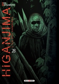Koji Matsumoto - Higanjima, l'ile des vampires T28.
