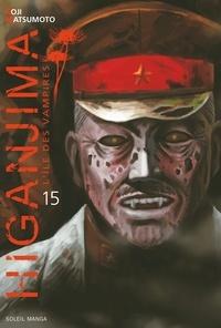 Koji Matsumoto - Higanjima Tome 15 : .
