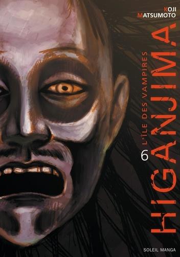 Koji Matsumoto - Higanjima Tome 6 : .