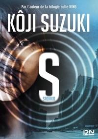 Kôji Suzuki - Sadako.