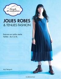 Koji Takiguchi - Jolies robes & tenues fashion.