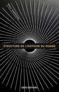 Kojin Karatani - Structure de l'histoire du monde.