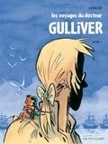 Kokor - Les Voyages du docteur Gulliver - Livre 01.