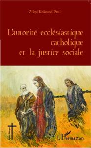 Lautorité ecclésiastique catholique et la justice sociale.pdf
