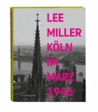 Köln im März 1945.