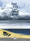 Kolomycka Berenika - Tiny Fox and Great Boar - Volume 4 - That Way.