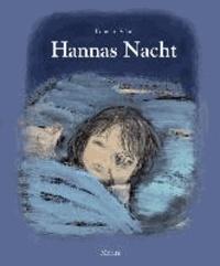 Komako Sakaï - Hannas Nacht.