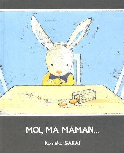 Komako Sakaï - Moi, ma Maman....
