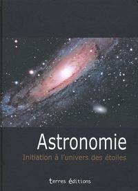 Astronomie - Initiation à lunivers des étoiles.pdf