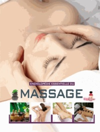 Komet - Encyclopédie essentielle du massage.