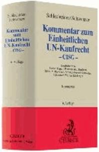 Kommentar zum Einheitlichen UN-Kaufrecht - Das Übereinkommen der Vereinten Nationen über Verträge über den internationalen Warenkauf.