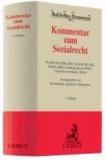 Kommentar zum Sozialrecht - VO (EG) 883/2004, SGB I bis SGB XII, SGG, BAföG, BEEG, Kindergeldrecht (EStG), UnterhaltsvorschussG, WoGG.