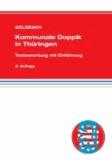 Kommunale Doppik in Thüringen - Textsammlung mit erläuternder Einführung.
