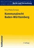 Kommunalrecht Baden-Württemberg.