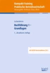 Kompakt-Training Buchführung 1 - Grundlagen.