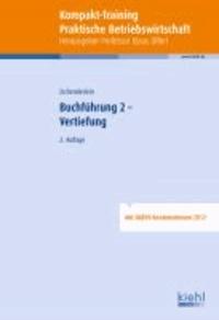 Kompakt-Training Buchführung 2 - Vertiefung.