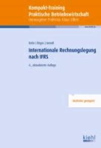 Kompakt-Training Internationale Rechnungslegung nach IFRS.