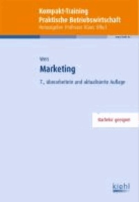 Kompakt-Training Marketing.