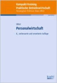 Kompakt-Training Personalwirtschaft.
