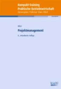 Kompakt-Training Projektmanagement.