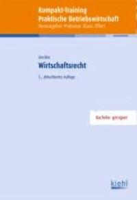 Kompakt-Training Wirtschaftsrecht.