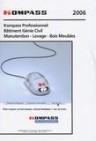 Kompass - Kompass Bâtiment, génie civil, manutention-Levage, bois et meubles.