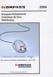 Kompass - Kompass Commerce de gros et distribution.