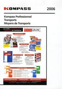 Corridashivernales.be Kompass Professionnel Transports - Moyens de Transports Image