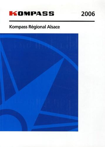 Kompass - Kompass Régional Alsace.