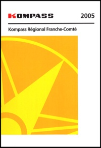 Kompass - Kompass régional Franche-Comté.