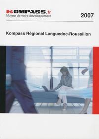 Kompass - Kompass Régional Languedoc-Roussillon.