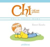 Konami Kanata - Chi c'est mon prénom.