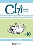 Konami Kanata - Chi, une vie de chat Tome 10 : .