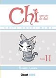 Konami Kanata - Chi, une vie de chat Tome 11 : .