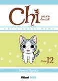 Konami Kanata - Chi, une vie de chat Tome 12 : .
