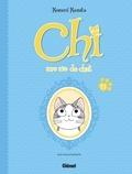 Konami Kanata - Chi, une vie de chat Tome 15 : .