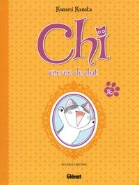 Corridashivernales.be Chi, une vie de chat Tome 16 Image