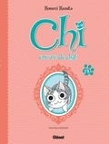 Konami Kanata - Chi, une vie de chat Tome 19 : .