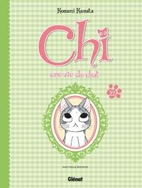 Livres audio téléchargeables gratuitement pour iphone Chi, une vie de chat Tome 22