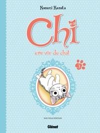 Deedr.fr Chi, une vie de chat Tome 3 Image