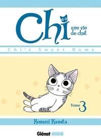Top 20 des ebooks gratuits à télécharger Chi, une vie de chat Tome 3
